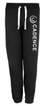 Cadence Womens Cuffed Jogging Bottoms- JH076